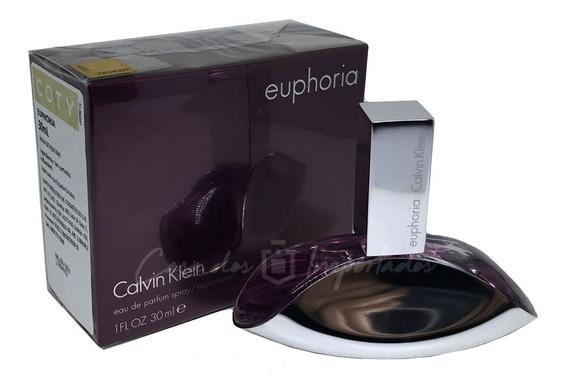 Perfume Euphoria Edp 30ml Feminino + Amostra De Brinde