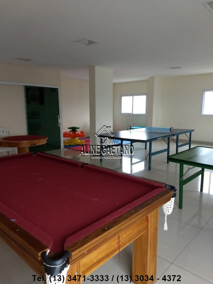 As01 Com 3 Dorm. 2 Suites, Parcelas De 2.240,00