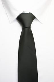 Corbatas Delgadas Slim Fit 5 Cm Con Tienda En Lince