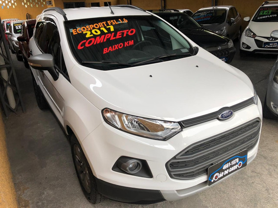 Ford Ecosport 1.6 Freestyle 16 V 2017