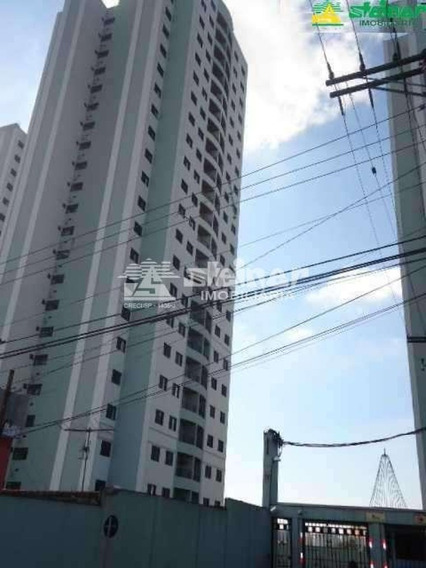 Aluguel Ou Venda Apartamento 3 Dormitórios Gopouva Guarulhos R$ 1.400,00 | R$ 320.000,00 - 34738a