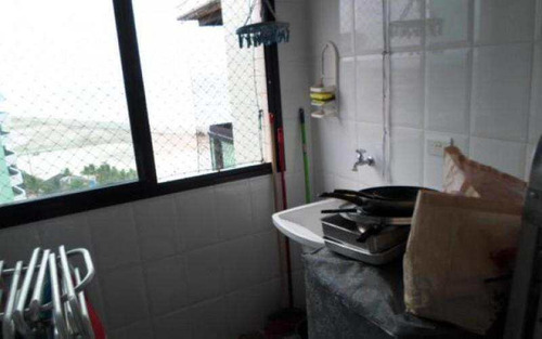 Imagem 1 de 20 de Apartamento Com 3 Dorms, Vila Balneária, Praia Grande - R$ 249 Mil, Cod: 3985 - V3985
