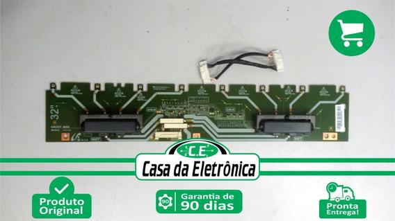 Placa Inverter Samsung Ln40d450