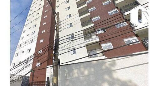 Apartamento Duplex À Venda, 101 M² Por R$ 480.000,00 - Ponte Grande - Guarulhos/sp - Ad0009