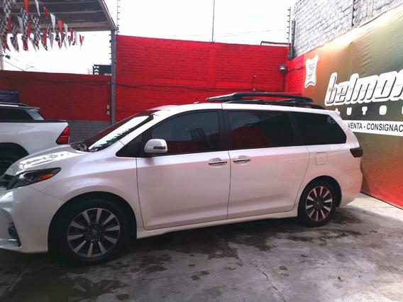 Toyota Sienna 2020 Limited