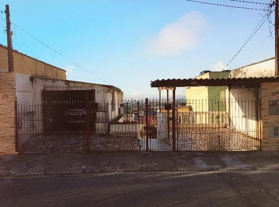 Terreno À Venda, 300 M² Por R$ 390.000,00 - Engenheiro Goulart - São Paulo/sp - Te0356