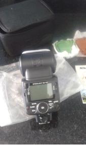 Flash Nikon Sb-700 - Speedlight Original