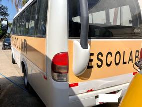 Micro Ônibus Volare A8 Escolar 2003 / 2003