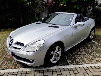 Mercedes-benz Slk 200 Slk 200