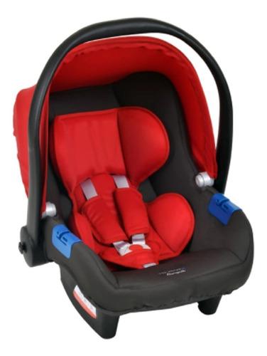Bebê Conforto Touring X Cz Vermelho (até 13 Kg) - Burigotto