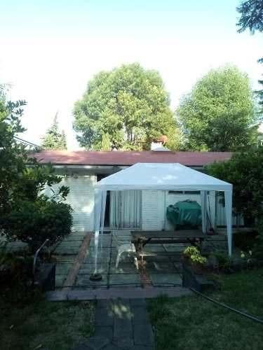 Casa Excelente Para Constructores H3 Posibilidad De 5 A 6 Vi