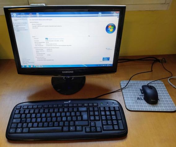 Pc Computadora De Escritorio Intel Pentium D [$100]
