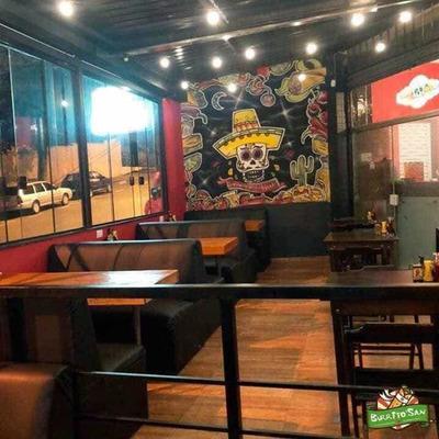 Vendo Restaurante No Centro De Diadema! Mexicano E Japonês