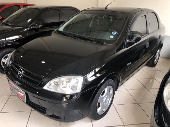 Chevrolet Corsa 1.0 Mpfi Maxx Sedan 8v Flex 4p Manual
