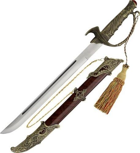 Espada Turca