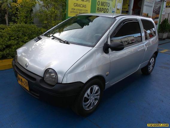 Renault Twingo Access Mt 1200 Aa