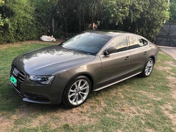 Audi A5 2.0 Tfsi 225cv Multitronic 2015