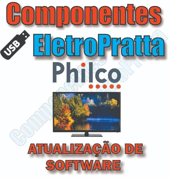 Atualização De Software Tv Philco Ptv32e20dsgwa