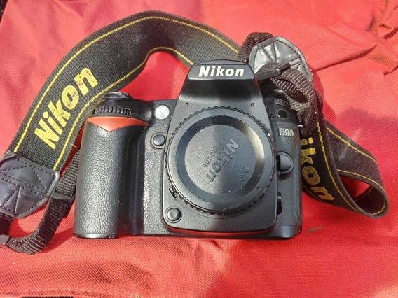 Camera Nikon D90 Usada