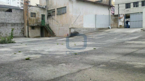 Terreno Residencial Ou Comercial - R$ 2.600.000,00 - Centro, Campinas,sp - Te0023. - Te0023