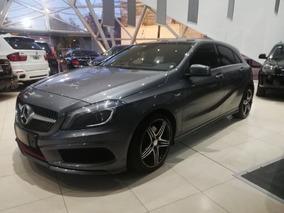 Mercedes-benz Clase A 2.0 A 250 At Sport B.efficiency 2013