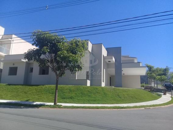 Casa À Venda Em Loteamento Residencial Santa Gertrudes - Ca032672