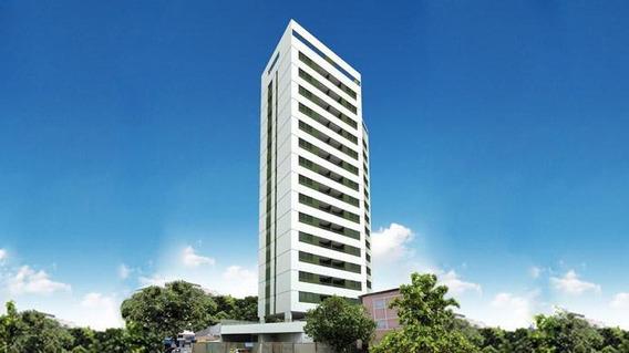 Apartamento Em Encruzilhada, Recife/pe De 85m² 3 Quartos À Venda Por R$ 550.000,00 - Ap171896