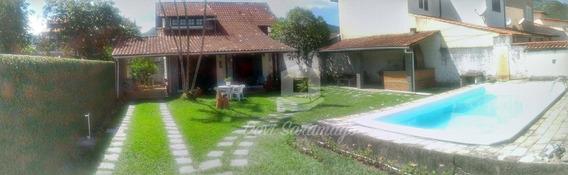 Casa Com 3 Dormitórios À Venda, 154 M² Por R$ 588.000,00 - Serra Grande - Niterói/rj - Ca0274