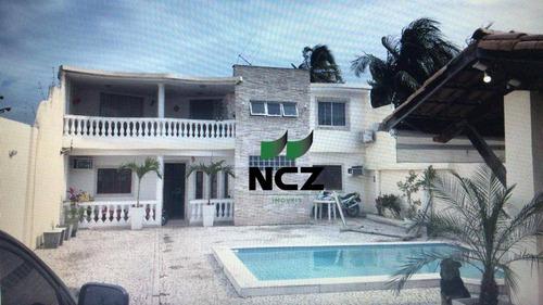 Imagem 1 de 30 de Casa Com 4 Dormitórios À Venda, 260 M² Por R$ 530.000,00 - Jardim Das Margaridas - Salvador/ba - Ca1056