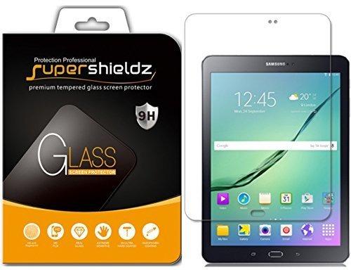 Vidrio Templado Para Samsung Galaxy Tab S3 / Tab S2 (9.7 ...