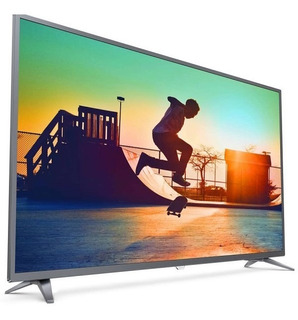 Smart Tv Led 50 Philips 4k