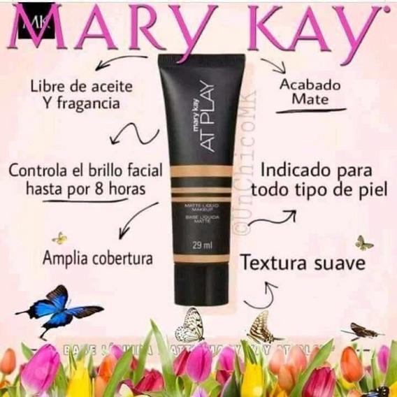 Cosméticos Mary Kay