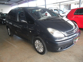 Citroen Xsara Exclusive 1.6 16v Cinza 2007