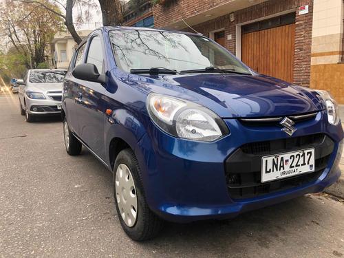 Suzuki Alto 2014 0.8 800