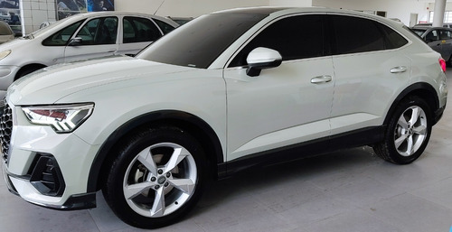 Audi Q3 Sportback Ambition 2020