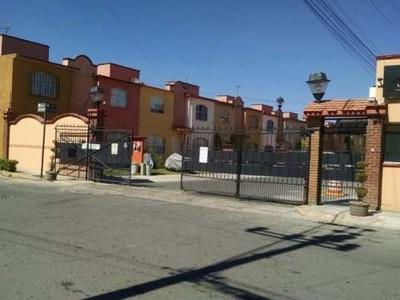 Bonita Casa En Venta En Toluca