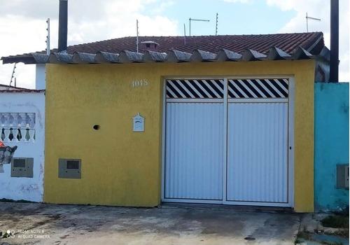 Imagem 1 de 14 de 5329 - Casa 2 Domitorios Balneário  Jussara Mongagua
