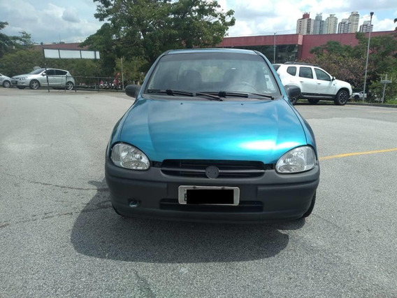 Chevrolet Corsa Wind 1.0 Gasolina 1995