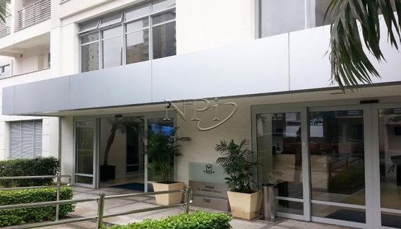 Vertex Office Moema - Salas Comerciais Locacao Moema | Npi Imoveis. - L-266