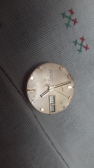 Relógio : Máquina De Mido