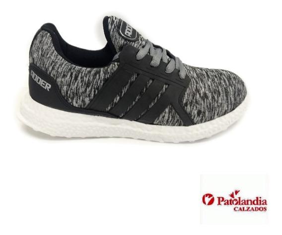 Zapatillas Unisex Running Adder Deportivas N° 35 / 44