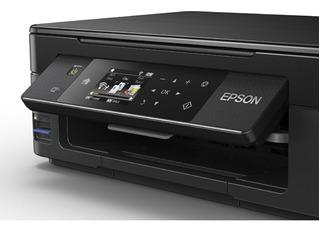 Impresora Multifunción Epson Xp 441