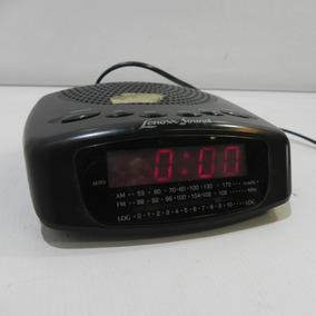 8898feff6d4 Radio Relogio Britania Sound - Eletrônicos, Áudio e Vídeo [Promoção ...