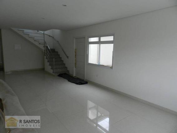 Sobrado À Venda, 130 M² Por R$ 800.000,00 - São Judas - São Paulo/sp - So1207