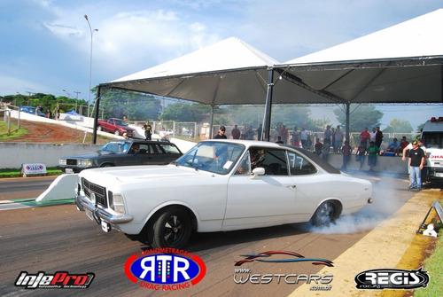 Chevrolet Opala Ss4