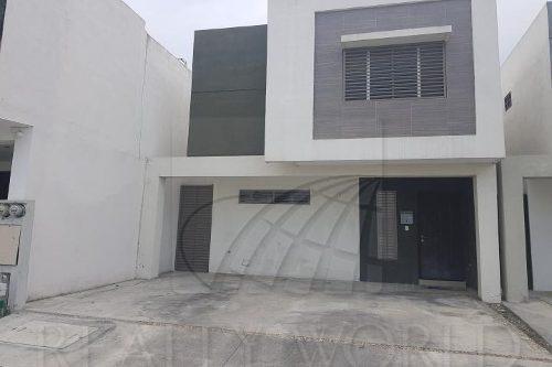 Casa En Renta En Privalia Concordia, Apodaca
