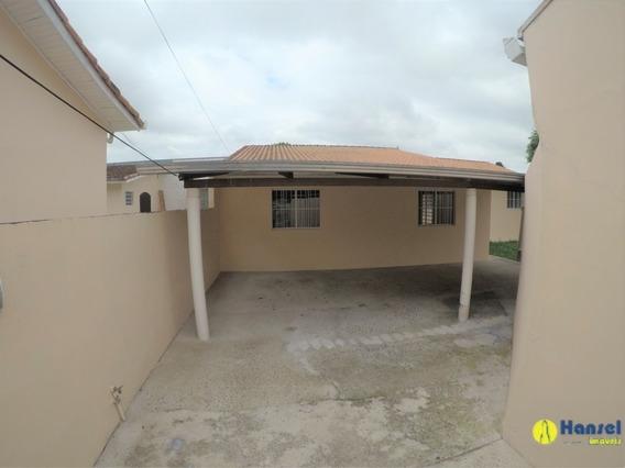 Casas Residenciais Para Alugar - 02464.003