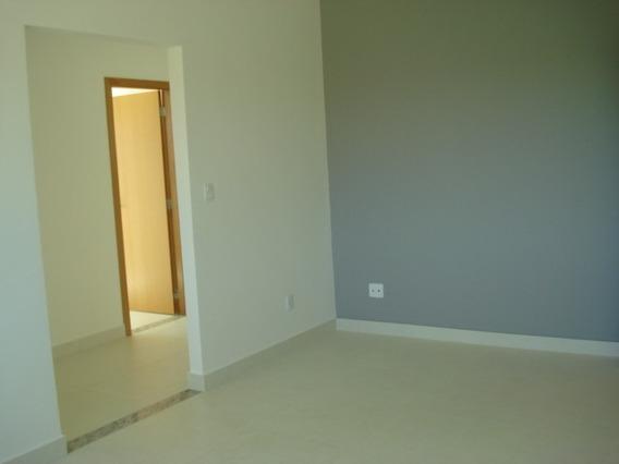 Apartamento Com 3 Quartos Para Comprar No Visao Em Lagoa Santa/mg - 792