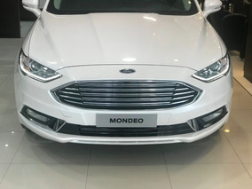 Ford Mondeo 2.0 Ecoboost Sel Grandes Clientes 02