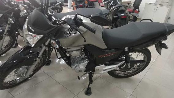 Cg 160 Start 2019/2020 Motoroda Honda
